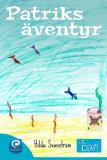 Cover for Patricks äventyr