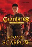 Bokomslag för Gladiator 4 - Marcus hämnd