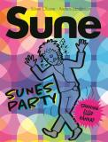 Cover for Sunes party