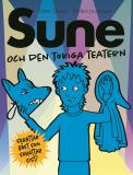 Bokomslag för Sune och den tokiga teatern