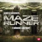 Cover for Maze runner: i dödens labyrint