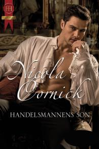 Cover for Handelsmannens son