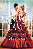 Cover for Mysteriet på Winterset