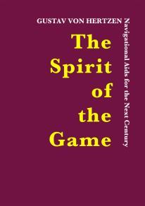 Omslagsbild för The Spirit of the Game
