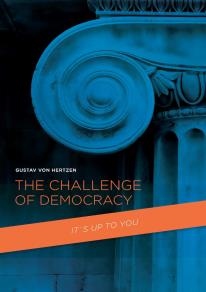 Omslagsbild för The Challenge of Democracy