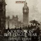 Bokomslag för A Journal of the Plague Year