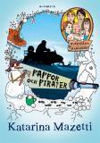 Omslagsbild för Kusinerna Karlsson. Pappor och pirater