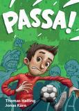 Omslagsbild för Passa!