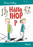 Cover for Hålla ihop?