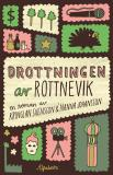 Cover for Drottningen av Rottnevik
