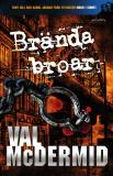 Cover for Brända broar