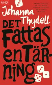 Cover for Det fattas en tärning