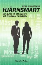 Cover for Hjärnsmart - din guide för ett lugnare och lyckligare (arbets)liv
