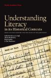 Cover for Understanding literacy in its historical contexts : socio-cultural history and the legacy of Egil Johansson