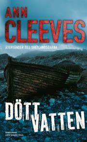 Cover for Dött vatten