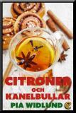 Cover for Citroner och kanelbullar