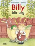 Bokomslag för Billy blir arg
