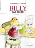 Bokomslag för Billy får besök