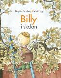 Bokomslag för Billy i skolan