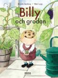Bokomslag för Billy och grodan