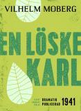 Cover for En löskekarl