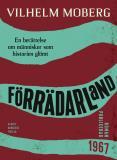 Cover for Förrädarland : En berättelse om människor som historien glömt