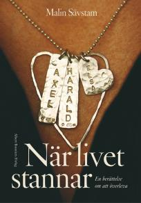 Cover for När livet stannar : En berättelse om att överleva