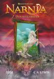 Cover for Den sista striden : Narnia 7