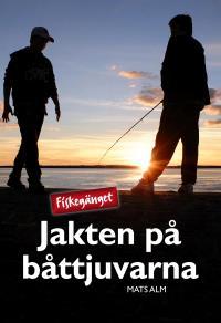 Cover for Fiskegänget & Jakten på båttjuvarna