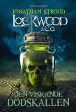 Omslagsbild för Lockwood & Co. 2 - Den viskande dödskallen