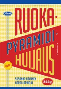 Cover for Ruokapyramidihuijaus -Mitä meille syötetään ja miksi?