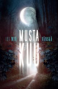 Cover for Musta kuu
