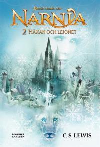 Cover for Häxan och lejonet