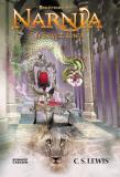 Omslagsbild för Silvertronen : Narnia 6