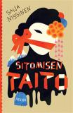 Cover for Sitomisen taito