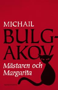 Cover for Mästaren och Margarita