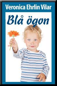 Cover for Blå ögon