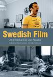 Omslagsbild för Swedish Film: An Introduction and Reader