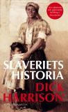 Cover for Slaveriets historia