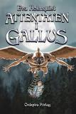 Cover for Attentaten i Gallus