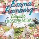 Bokomslag för Vårjakt i Rosengädda