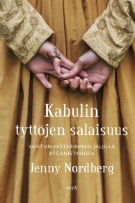Cover for Kabulin tyttöjen salaisuus