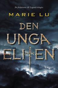 Cover for Den unga eliten (Första boken i Den unga eliten-trilogin)