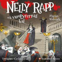 Cover for Vampyrernas bal