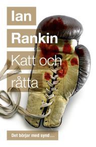 Omslagsbild för Katt och råtta