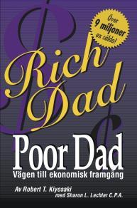 Cover for Rich Dad Poor Dad