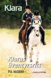 Cover for Klara 5 - Klaras äventyrsritt