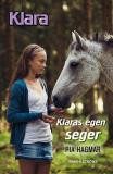 Cover for Klara 8 - Klaras egen seger