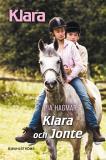 Cover for Klara 9 - Klara och Jonte