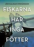 Cover for Fiskarna har inga fötter